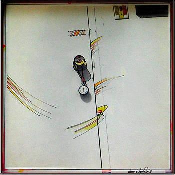 Glenn Bautista - Time to Leave 1980
