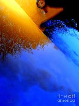 Time Wave by Leela Arnet