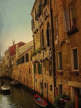 Timeless Venice  by Tim Kahane