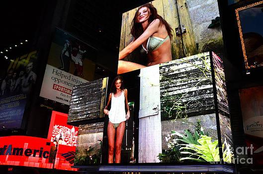 Pravine Chester - Times Square Billboards2