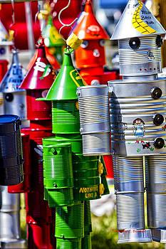 Tinmen by Timothy J Berndt
