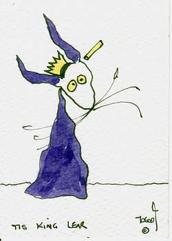 Tis King Lear by Tis Art