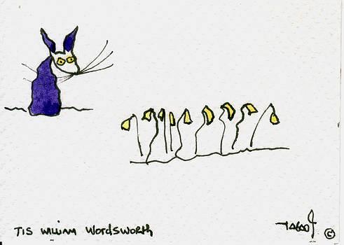 Tis William Wordsworth by Tis Art