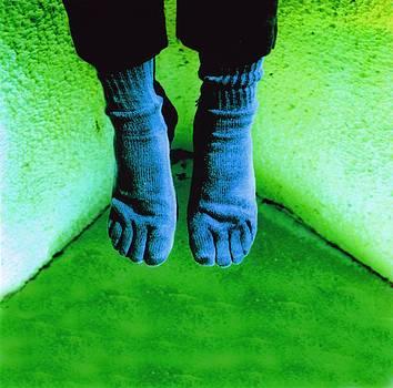 Toes by Matt Norberg