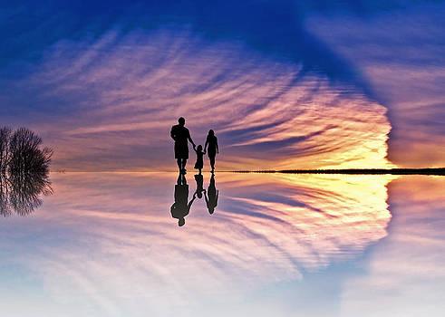 Together by Susan Leggett