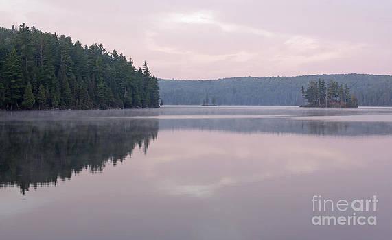 Tom Thomson Lake Vista by Chris Hill