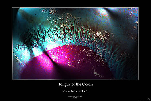 Tongue of the Ocean by Adelaide Images
