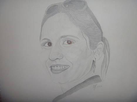 Tonya by Tonya Hoffe