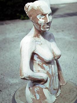 Torso of a woman 2  by Shant Beudjekian