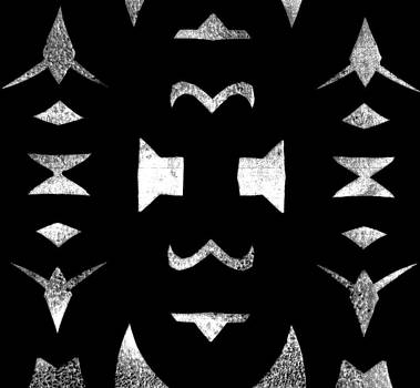 Totem by Richard Lloyd