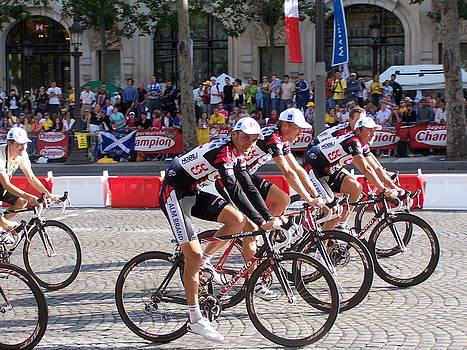 Earl Bowser - Tour de France 002