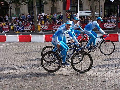 Earl Bowser - Tour de France 004
