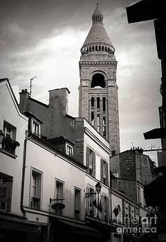 Shawna Gibson - Tower