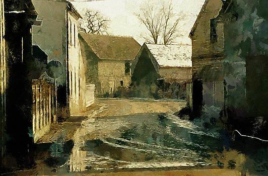 Marcin and Dawid Witukiewicz - Town Road