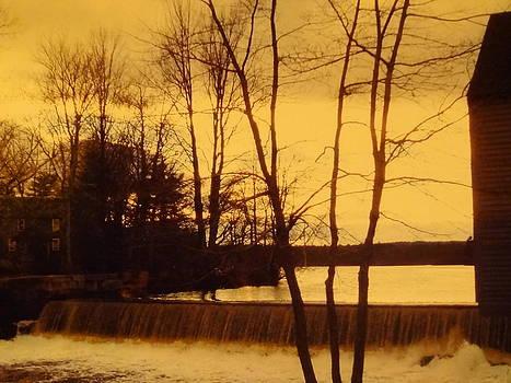 Nancy Fillip - Townsend Harbor