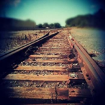 Tracks by Tina Marie