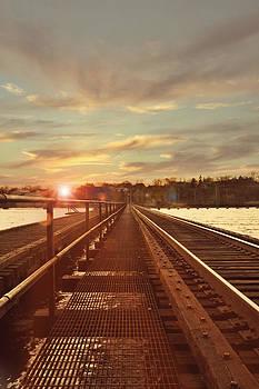 Joel Witmeyer - Tracks to Greatness