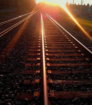 Trackshine by Jaye Crist