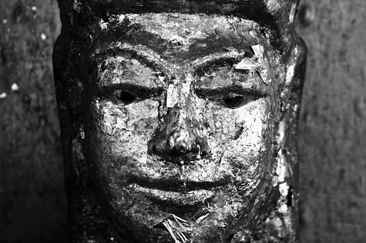 Tradition by Promphong Hiruntanakitjakul