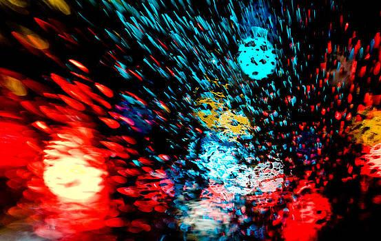Traffic Light by Victor Bezrukov