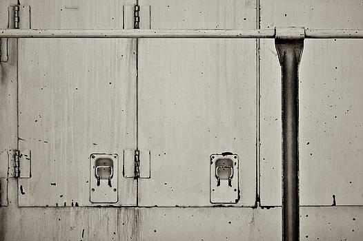 Train I by Patrick Biestman