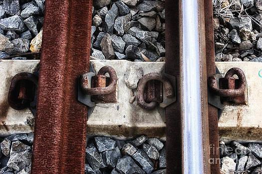 Train Track by Robert Makol