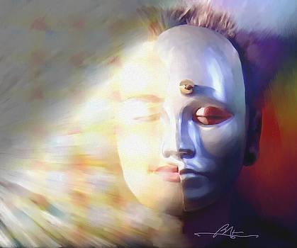 Transformation  by Bob Salo