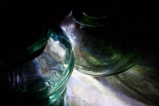 Barbara  White - Transient Light