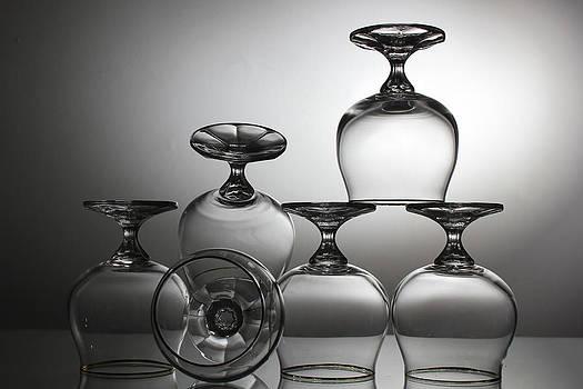 Transparency by Salma Sherif