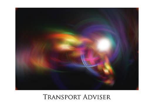 Transport Adviser by Jeff Haworth