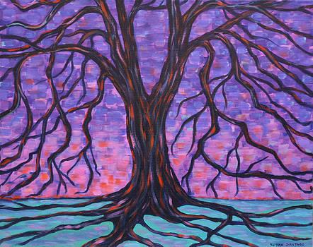 Tree #3 by Susan Santiago