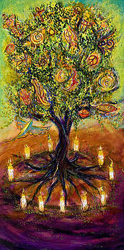 Tree of Life by Cola Smith