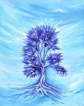 David Junod - Tree of Life