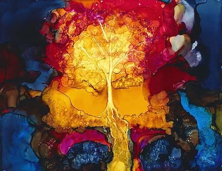 Tree of Life by Lisa  Marsing