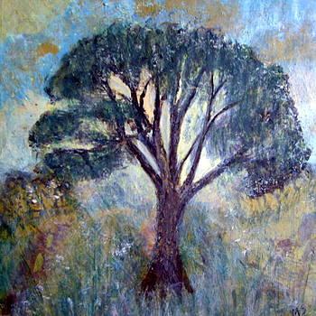 Tree Of Life by Melynnda Smith