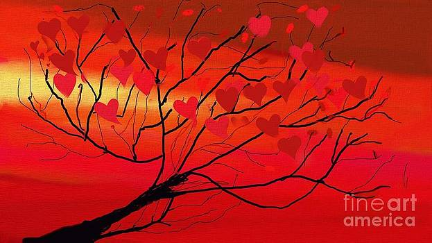 Tree Of Love by Sula Chance