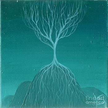 Tree of Renewal by Lisa Stevens