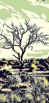 Tree by Pravin Tripathi