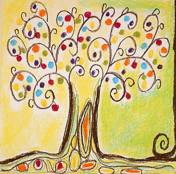 Tree1 by Sandra Conceicao