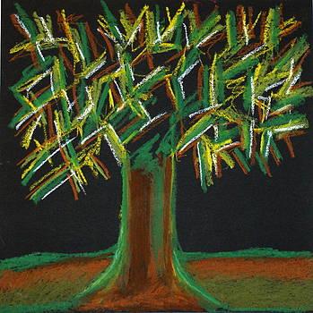 Tree2 by Sandra Conceicao