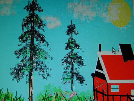 Trees by Paul Rapa