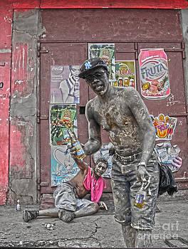Trini Mas - Is a Carib by Rosa Mahabir