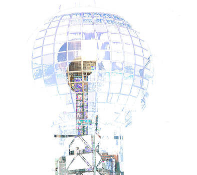 Triple Sunsphere by Bill Kennedy