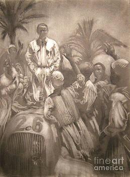 Tripoli 1935 by Scott Shisler