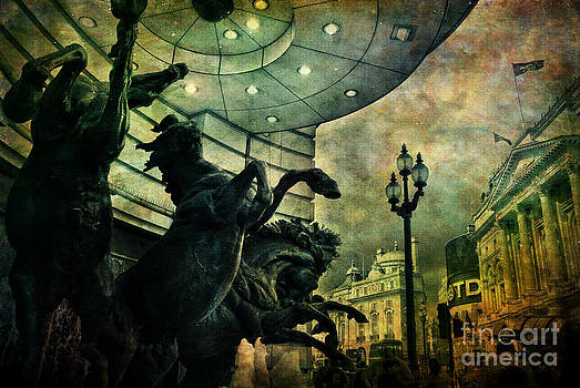 Yhun Suarez - Trocadero Horses 2.0