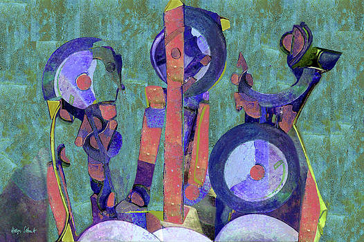 Trojaner by Helga Schmitt