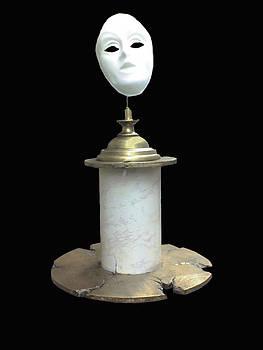 Trophy  Presea by Fernando A Hernandez