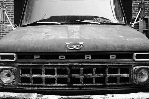 Truck by Dan Welk