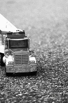 Sophie Vigneault - Truck