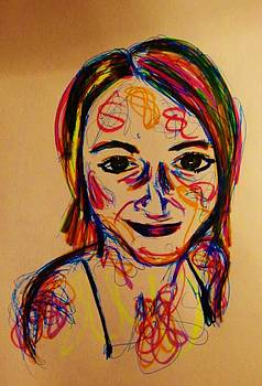 True Colors by Casey Bingham
